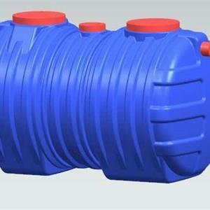 化粪桶设备应该如何安装?